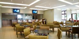 Vacance Hotel, Resorts  Águas de Lindóia - big - 21