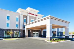 Hampton Inn Eufaula Al, Hotels  Eufaula - big - 1