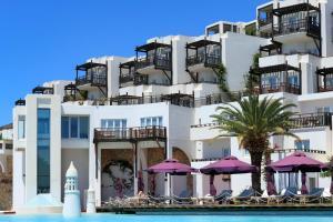 Kempinski Hotel Barbaros Bay Bodrum (22 of 77)