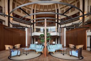 Kempinski Hotel Barbaros Bay Bodrum (25 of 77)