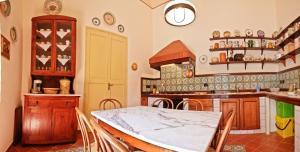 Casa Barone Agnello, B&B (nocľahy s raňajkami)  Cefalu - big - 20
