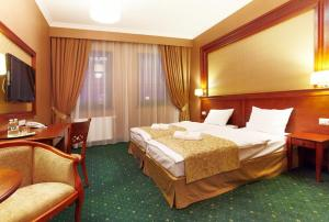 Hotel Grodzki Business & Spa, Hotely  Stargard - big - 2