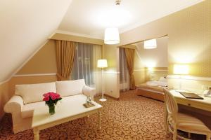 Hotel Grodzki Business & Spa, Hotely  Stargard - big - 19