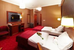 Hotel Grodzki Business & Spa, Hotely  Stargard - big - 15