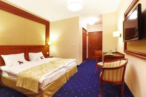 Hotel Grodzki Business & Spa, Hotel  Stargard - big - 21