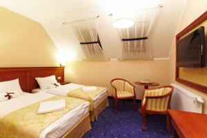 Hotel Grodzki Business & Spa, Hotel  Stargard - big - 8