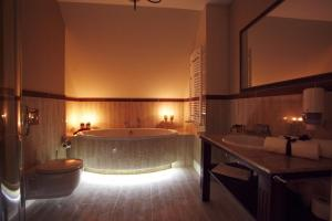 Hotel Grodzki Business & Spa, Hotely  Stargard - big - 21
