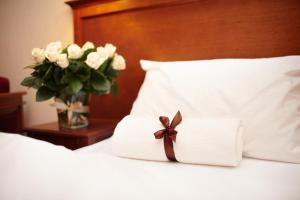 Hotel Grodzki Business & Spa, Hotel  Stargard - big - 35