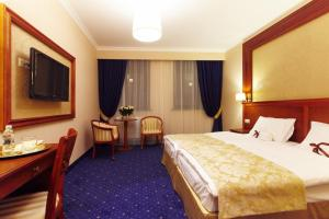 Hotel Grodzki Business & Spa, Hotely  Stargard - big - 7