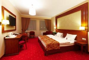 Hotel Grodzki Business & Spa, Hotel  Stargard - big - 16