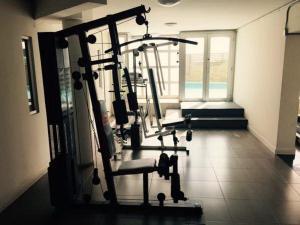 LakeView Service Room, Апартаменты  Ban Bang Phang - big - 13