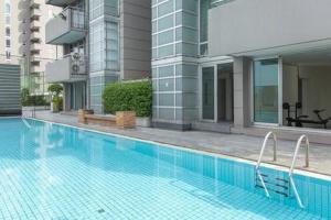 LakeView Service Room, Апартаменты  Ban Bang Phang - big - 15