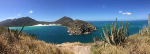 Pousada Caminho do Sol, Penziony  Arraial do Cabo - big - 49