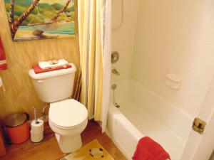 Ocean Walk Resort E12, Apartmanok  Saint Simons Island - big - 16