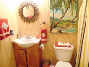 Ocean Walk Resort E12, Apartmanok  Saint Simons Island - big - 17