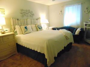 Ocean Walk Resort E12, Appartamenti  Saint Simons Island - big - 1