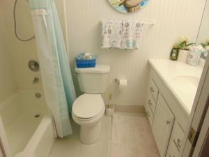 Ocean Walk Resort E12, Apartmanok  Saint Simons Island - big - 19