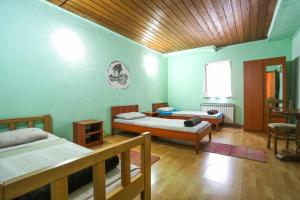 Pansion Sebilj, Vendégházak  Szarajevó - big - 23