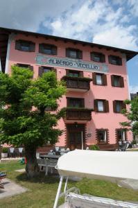 Albergo Vecellio - AbcAlberghi.com