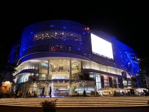 Promtel, Case vacanze  Chiang Mai - big - 13