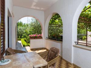 Apartment Korelic Green Garden, Appartamenti  Porec - big - 20
