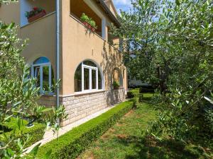 Apartment Korelic Green Garden, Appartamenti  Porec - big - 21