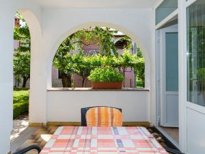 Apartment Korelic Green Garden, Appartamenti  Porec - big - 22