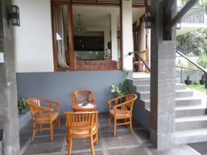 Samami Garden, Vendégházak  Bandung - big - 22