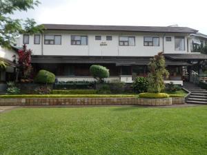 Samami Garden, Vendégházak  Bandung - big - 23