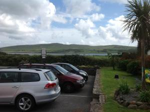 Brownes Bed & Breakfast, Bed & Breakfast  Dingle - big - 18