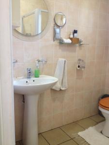 Habitación Doble Deluxe con ducha