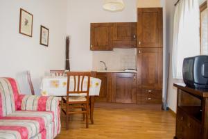 La Collina Di Pilonico, Загородные дома  Pilonico Paterno - big - 5