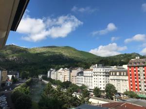 Appart'hôtel Saint Jean, Apartmanhotelek  Lourdes - big - 1