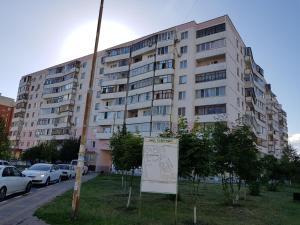 Apartment at Severnyy 6