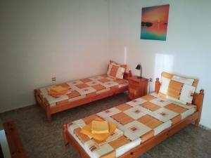 Апартамент Ривиера, Apartmány  Chernomorets - big - 5