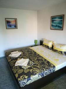 Апартамент Ривиера, Apartmány  Chernomorets - big - 7