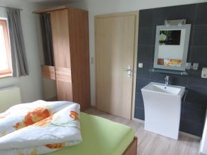 Bergheim-Eckelhart, Prázdninové domy  Zell am See - big - 1