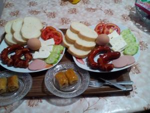 Guest House Vila Banjica, Pensionen  Pirot - big - 121