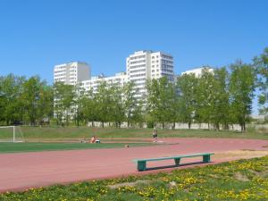 Apartment on Lermontova 81/15