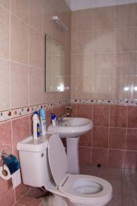 Ravic Homes, Pensionen  Nairobi - big - 2
