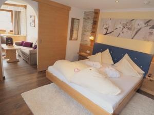 Beauty & Sporthotel Tirolerhof, Hotely  Nauders - big - 15
