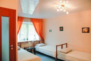 Apartment Chelyuskintsev 29