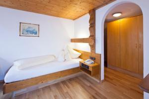 Beauty & Sporthotel Tirolerhof, Hotely  Nauders - big - 14