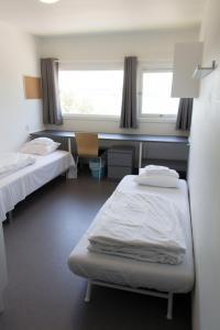 Ansgar Summerhotel, Hotels  Kristiansand - big - 14