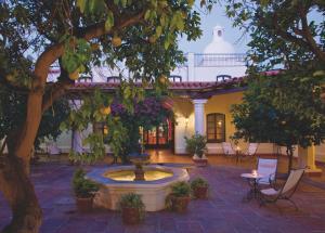 Patios De Cafayate, Hotely  Cafayate - big - 53