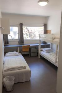 Ansgar Summerhotel, Hotels  Kristiansand - big - 8