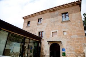 Hospedería Palacio de Allepuz