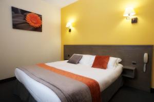 Brit Hotel Le Surcouf, Hotely  Saint Malo - big - 1