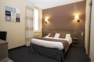 Brit Hotel Le Surcouf, Szállodák  Saint Malo - big - 32