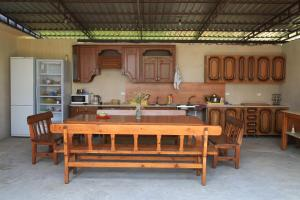 U Rafa Guest House, Guest houses  Pizunda - big - 44